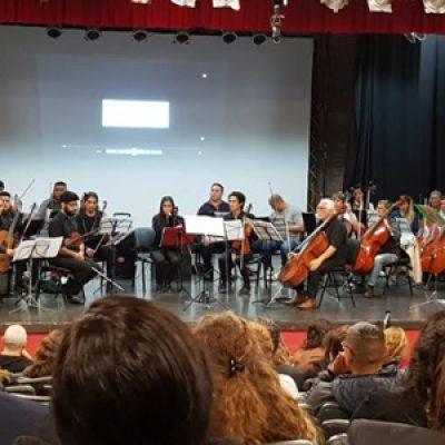 Orquesta Mar del Plata